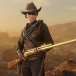 Red Dead Online Is All About Bounty Hunting This Week