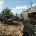 Call Of Duty: Black Ops Cold War Visual Glitch Greatly Improves One Multiplayer Map