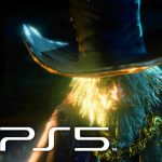 First 16 Minutes Of PS5 Bloodborne Gameplay