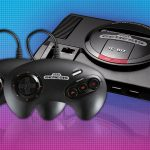 Sega Genesis Mini Gets Black Friday Price Drop At Amazon