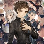 Don't Miss 13 Sentinels: Aegis Rim While It's 50% Off At Amazon (PS4/PS5)