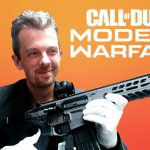 Firearms Expert Reacts To Call Of Duty: Modern Warfare's Guns