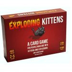 Amazon Black Friday Card Game Sale Is Live: Cards Against Humanity, Exploding Kittens, And More