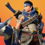 Monster Hunter Rise Early Access Demo Gameplay