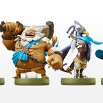 Zelda: Breath Of The Wild Champions Amiibo Are Back In Stock On Amazon