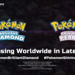 Pokemon Brilliant Diamond And Shining Pearl Up For Preorder