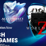 PlayStation Now's March Games Include InFamous Second Son, World War Z, Superhot, And Ace Combat 7