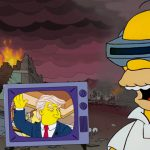 Top 10 Simpsons Future Predictions of All Time