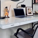 FlexiSpot Comhar EG8 Standing Desk Review: A Pricey But Stylish Option For Work And Gaming