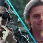 Evan Peters' Best Quicksilver Moments From X-Men & WandaVision