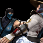 Every Mortal Kombat 9 Fatalities Compilation