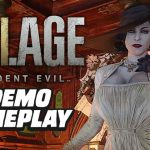 37 Minutes of Resident Evil Village PC Demo Gameplay