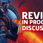 Mass Effect Legendary Edition Review In Progress Discussion