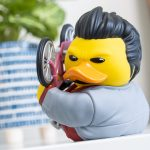 Yakuza's Kiryu And Other Sega Icons Are Adorable Rubber Ducks Now