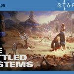 Starfield – The Settled Systems