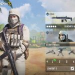 Call Of Duty Mobile: How To Use The Gunsmith