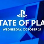 PlayStation State Of Play October 27th, 2021 Full Presentation